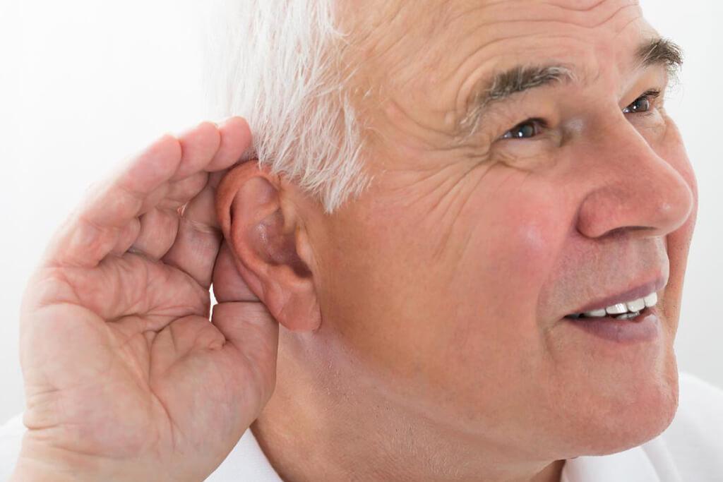 Audífonos intracanales - uso y mantenimiento