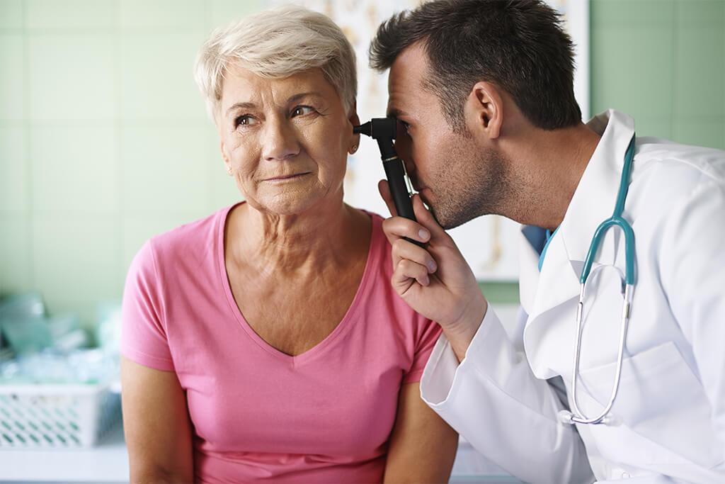 Clínicas de audiología - especialistas en problemas de sordera