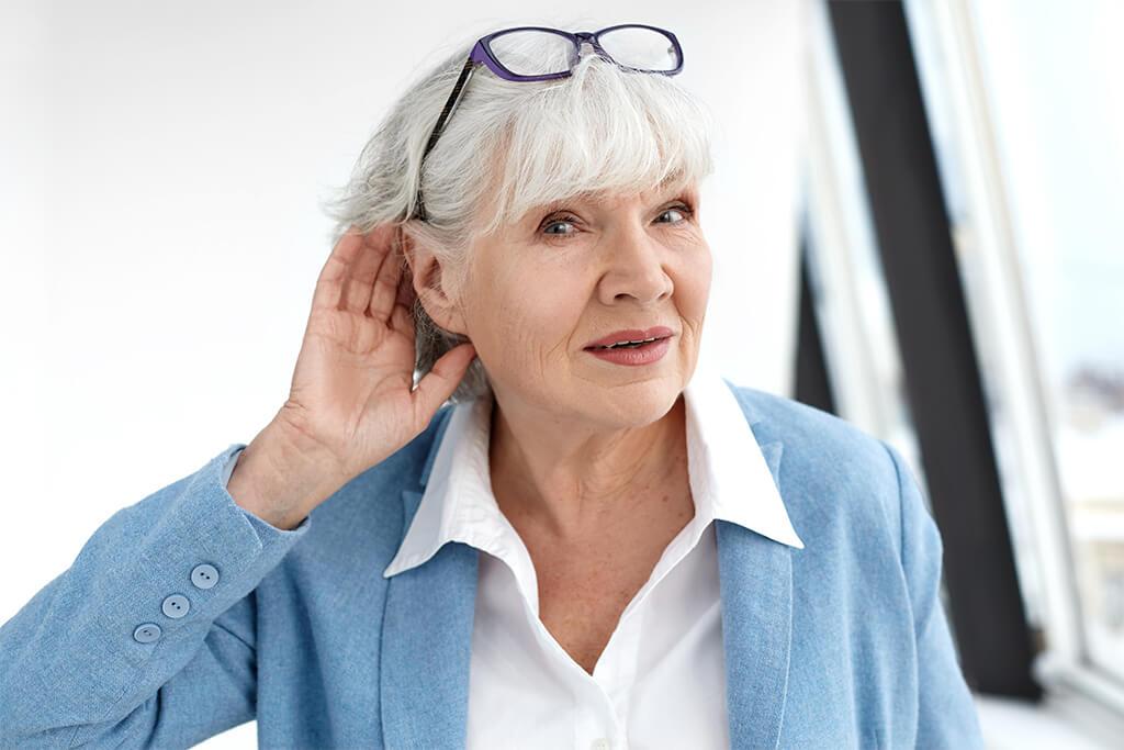 Cuál es el examen para medir la audición