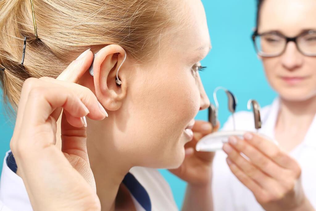 Audífonos recargables Phonak - Lo mejor para los problemas de pérdida auditiva